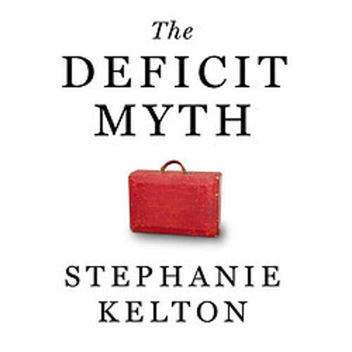 The Deficit Myth and Energy Wealth